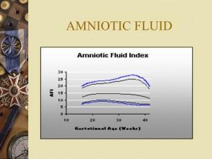 air ketuban,amniotic fluid